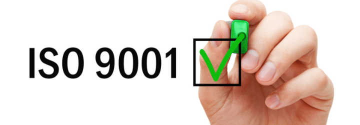 ISO 9001 – Some Quality Hints and Tips