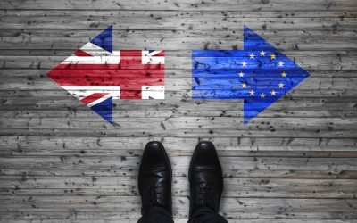 Can an ISO Registration Help your Business after Brexit?