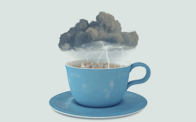 GDPR – Just a storm in a teacup?