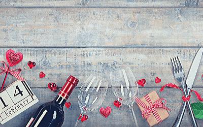 A Saint Valentine's Day Standard