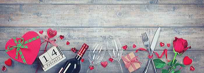 Saint Valentine's Day Standard