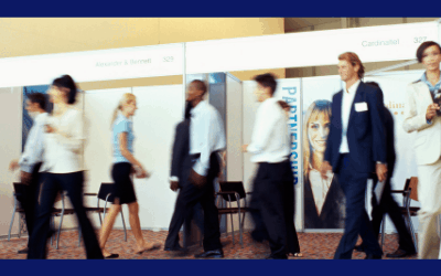 B2B Exhibition – Let the Show Begin